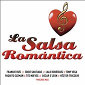 Various Artists: La Salsa Romántica