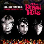 Direct Hits: Here, There or Anywhere: 23 Mod Pop Classics 1982-1986