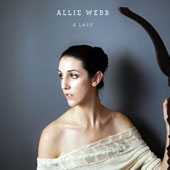 Allie Webb: A  Lark [Digipak]