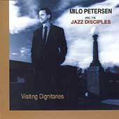 Milo Petersen: Visiting Dignitaries