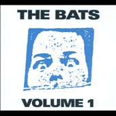 The Bats (New Zealand): The Bats, Vol. 1: Compiletely Bats/Daddy's Highway/The Law of Things [Digipak] *