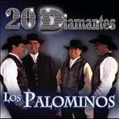 Los Palominos: 20 Diamantes *