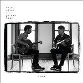 Julian Lage/Nels Cline: Room [Digipak]