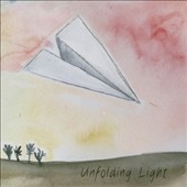 Like a Paperplane: Unfolding Light
