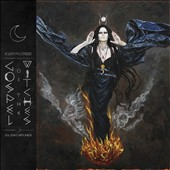 Karyn Crisis' Gospel of the Witches: Salem's Wounds