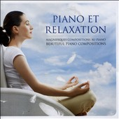 John Buckley: Piano et Relaxation