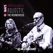 Status Quo (UK): Aquostic: Live @ the Roundhouse