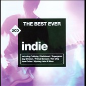 Various Artists: The Best Ever: Indie