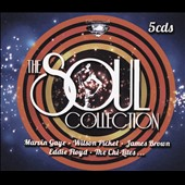 Various Artists: Soul Collection [Music & Melody] [Box]