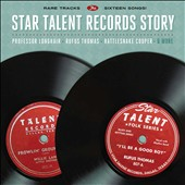 Various Artists: The Star Talent Records Story