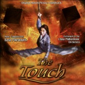 The Touch, Original Motion Picture Soundtrack, music by Basil Poledouris / China PO