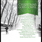 Various Artists: Christmas Goes Gospel, Vol. 2
