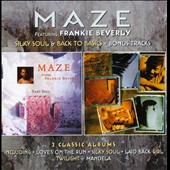 Maze: Silky Soul/Back to Basics: Deluxe 2Cd Edition