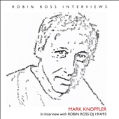 Mark Knopfler: Interview With Robin Ross 19 4 93 *