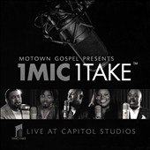 Various Artists: 1 Mic 1 Take