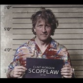 Clint Morgan: Scofflaw [Slipcase]