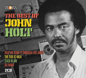 John Holt (Vocals): The Best of John Holt