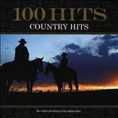 Various Artists: 100 Hits: Country Hits