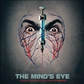 Steve Moore (Zombi): The  Mind's Eye [Original Motion Picture Soundtrack]