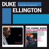 Duke Ellington: Blues in Orbit/The Cosmic Scene [18 Bonus Tracks]