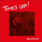 Buzzcocks: Time's Up [Slipcase]