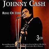 Johnny Cash: Ring of Fire & Other Great Hits Live