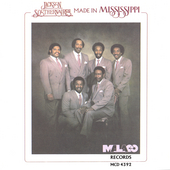 Jackson Southernaires: Made in Mississippi