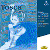 Puccini: Tosca / Maazel, Van Dam, Lorengar, Wixell, et al