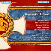 The Music of Kenneth Alford / Mason, Band of Royal Marines