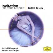 Eloquence - Invitation to the Dance - Ballet Music / Karajan