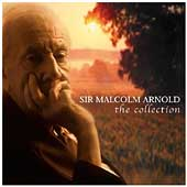 Red Seal - Sir Malcolm Arnold - The Collection