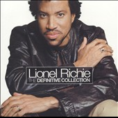 Lionel Richie: The Definitive Collection [Bonus Disc]