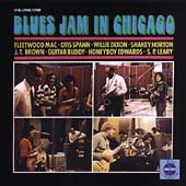 Fleetwood Mac: Blues Jam in Chicago, Vol. 1 [Bonus Tracks] [Remaster]