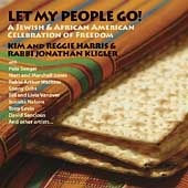 Kim & Reggie Harris: Let My People Go!