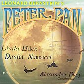 Bernstein: Peter Pan / Frey, Eder, Narducci, et al