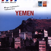 Various Artists: Air Mail Music: Yemen - Traditional Music