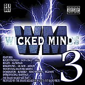 Wicked Minds: WM3 [PA] *