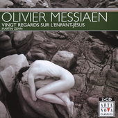 Messiaen: Vingt Regards sur l'enfant J&eacute;sus / Zehn