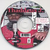 Thaddeus J.: Capital T *