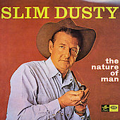 Slim Dusty: Nature of Man