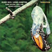 Buddy Rich: Transition
