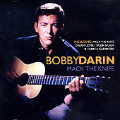 Bobby Darin: Mack The Knife [Pegasus]