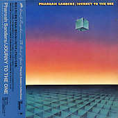 Pharoah Sanders: Journey to the One [13 Tracks]