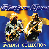 Status Quo (UK): Swedish Collection