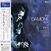 Vic Damone: The Damone Type of Thing [Remaster]