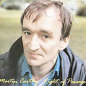 Martin Carthy: Right of Passage