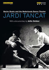 Jardi Tancat / A 1987 profile of the Spanish choreographer Nacho Duato in interviews, rehearsals and performances with the Nederlands Dance Theater [DVD]