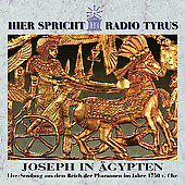 Various Artists: Radio Tyrus: Joseph in Egypt
