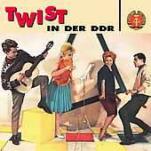 Various Artists: Twist in der DDR