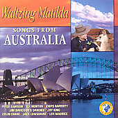 Various Artists: Waltzing Matilda: Sounds of the World